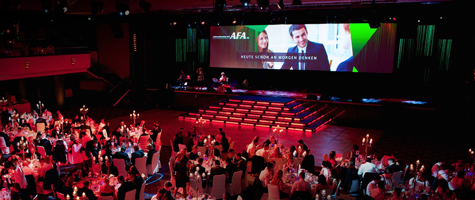 AFA Jahresendmeeting 2015