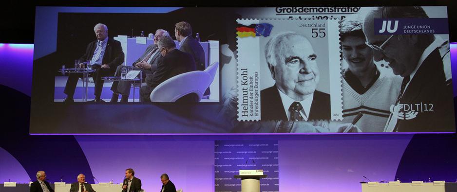 Deutschlandtag 2012